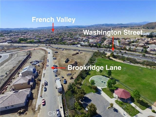 16 Brookridge Lane Winchester, CA 92596 - MLS #: LG18050273