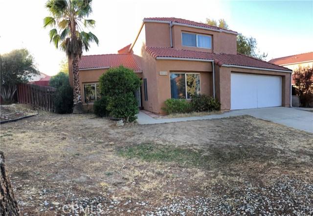 38309 La Loma Avenue Palmdale CA 93551