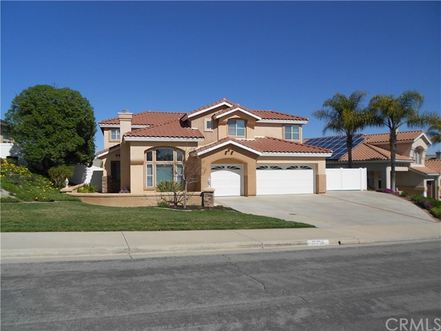 Single Family Home for Sale at 20758 Hillsdale Road Riverside, California 92508 United States