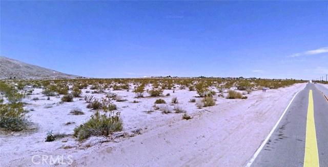 0 Sunburst Street Yucca Valley, CA 92252 - MLS #: SW17258911