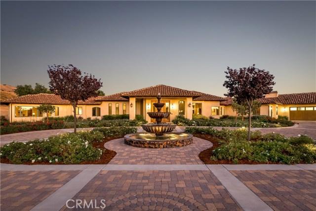 San Luis Obispo                                                                      , CA - $2,899,000