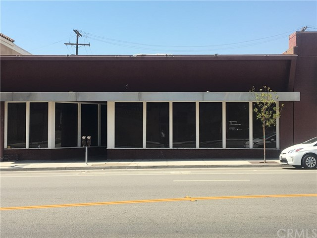215 N Central Avenue, Glendale, CA 91203