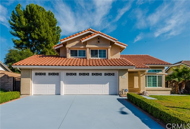 632  Bronco Way, Walnut in Los Angeles County, CA 91789 Home for Sale