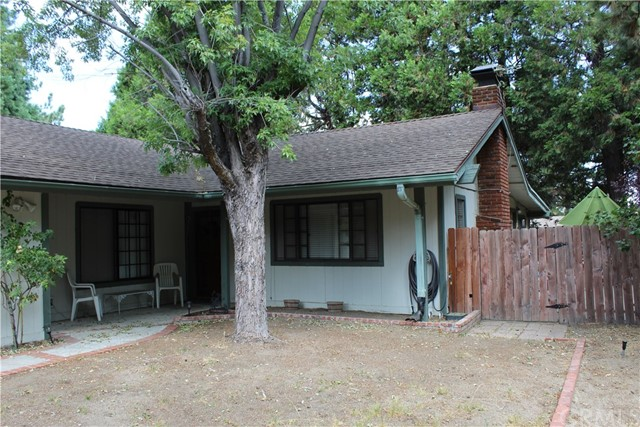 31060 Wild Oak Drive Running Springs Area, CA 92382 - MLS #: EV18159202