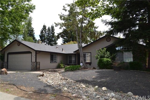 368 Brookside Drive, Chico CA 95928