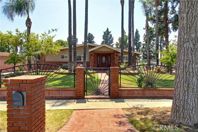 1039 N Greer Avenue, Covina, CA 91724