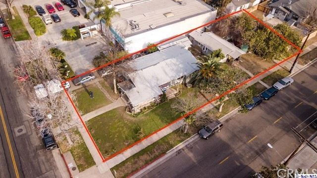 1642 Central Avenue, Glendale, CA, 91204