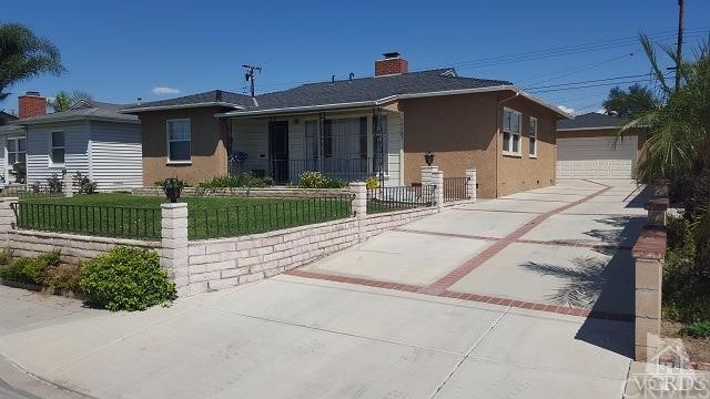 13983 Lanning Drive Whittier, CA 90605 is listed for sale as MLS Listing 216007096