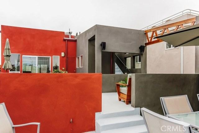 701 Loma Drive Hermosa Beach, CA 90254 - MLS #: SB18057810