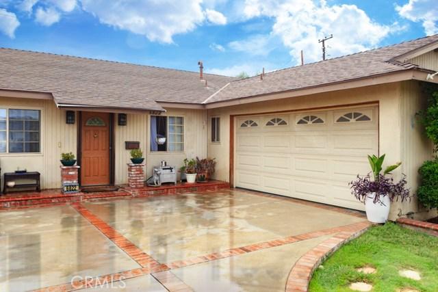 6822  MARILYN Drive, Huntington Beach, California