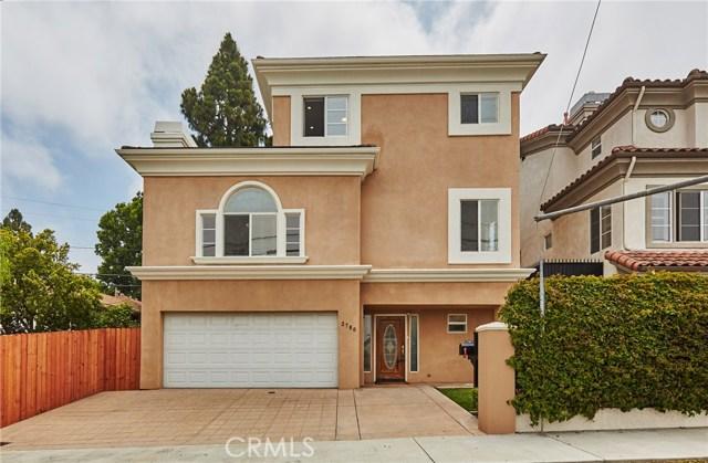 3780 Lenawee Avenue, Los Angeles CA 90016