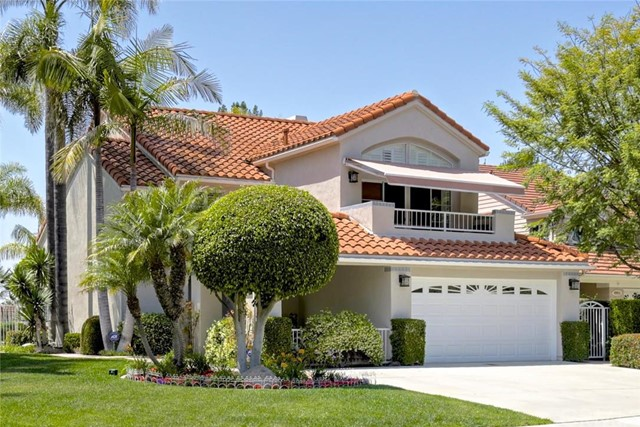 Single Family Home for Sale at 25021 Amberwood St Mission Viejo, California 92692 United States