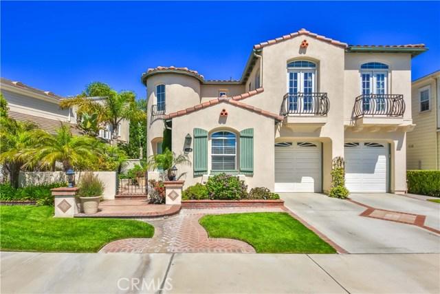 Single Family Home for Rent at 19296 Beckonridge Lane Huntington Beach, California 92648 United States