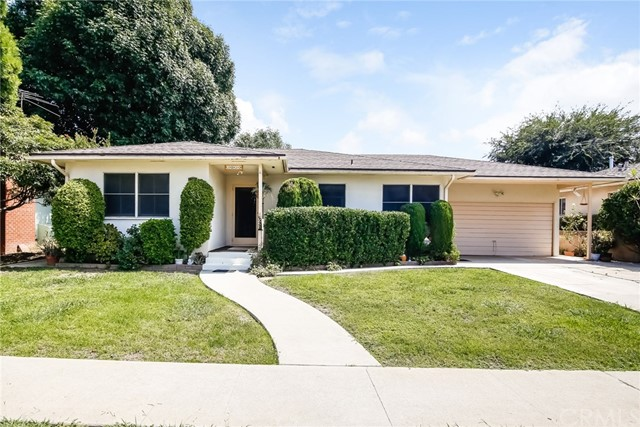 1018 46th Street, Long Beach, CA, 90807
