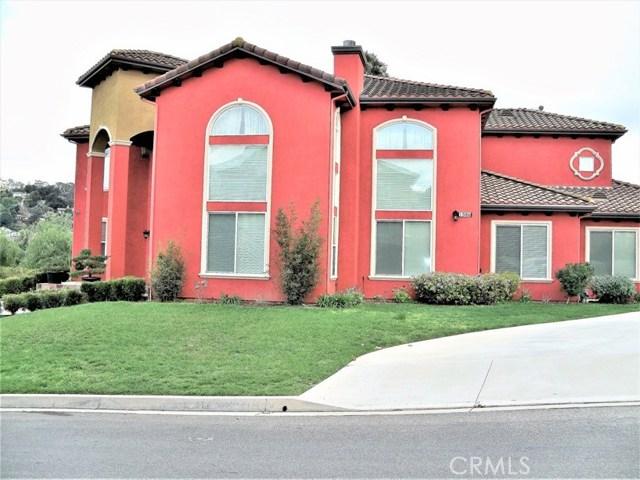 1586 Greens Drive Chino Hills, CA 91709 - MLS #: WS18077337