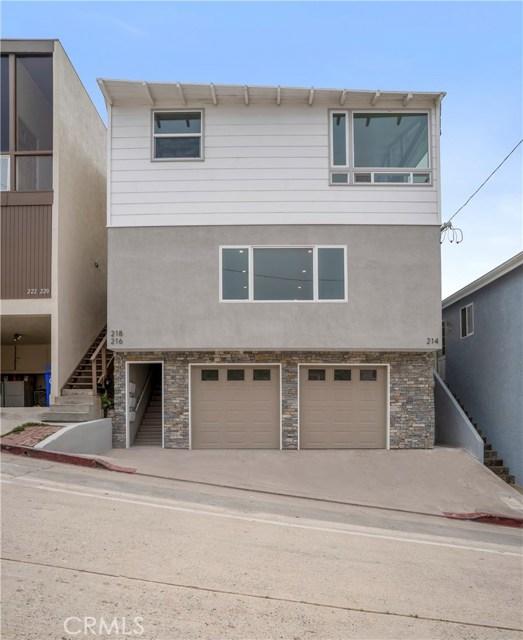218 41st Street Manhattan Beach, CA 90266 - MLS #: SB18141929