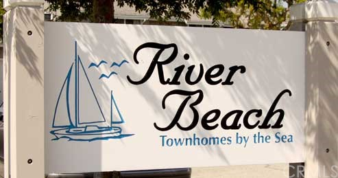 Townhouse for Rent at 326 Regatta St Seal Beach, California 90740 United States