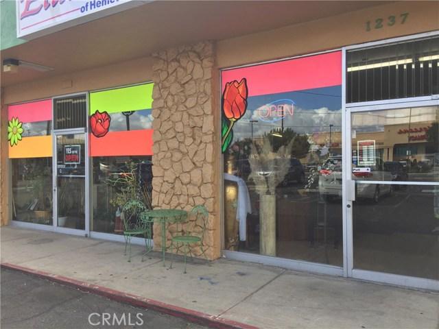 1237 Florida Avenue, Hemet, CA, 92543