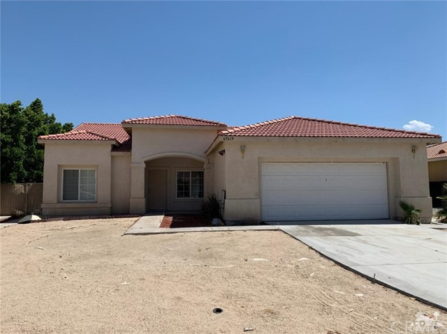 65619 Avenida Cadena, Desert Hot Springs, CA 92240 Photo