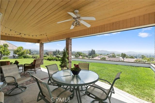 3926 E Summitridge Lane Orange, CA 92867 - MLS #: OC17236874