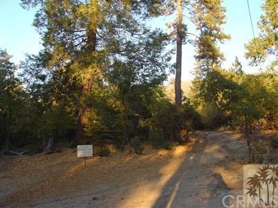 Land for Sale at 22900 Eagles Nest 22900 Eagles Nest Idyllwild, California 92549 United States