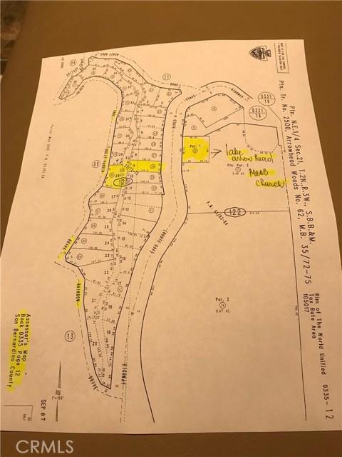 366 State Hwy 173, Lake Arrowhead, CA 92352