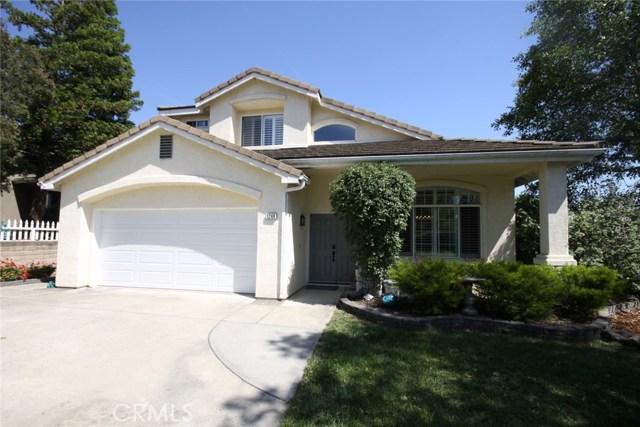 1249 Sumac Court, San Luis Obispo, CA 93401