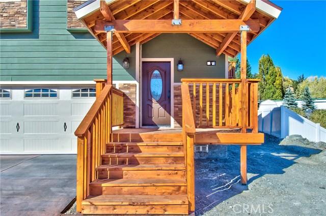 Single Family Home for Sale at 5480 Locarno Drive 5480 Locarno Drive Wrightwood, California 92397 United States