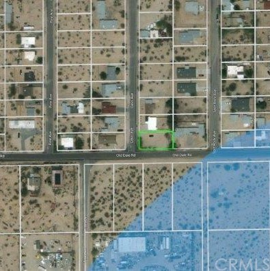 1 Old Dale Road, 29 Palms, CA, 92277