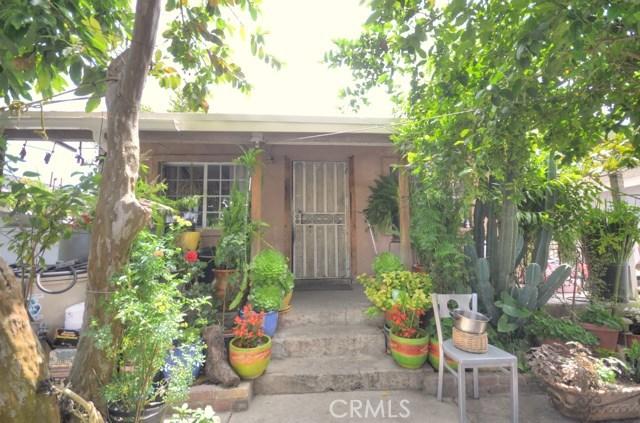 10526 Hickory Street Los Angeles, CA 90002 - MLS #: EV17118351