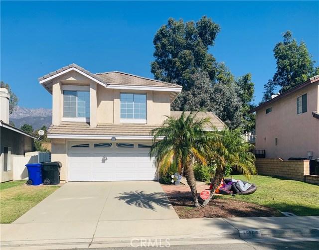 11090 Delaware Street Rancho Cucamonga CA 91701