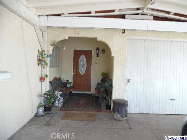 829 Galemont Avenue La Puente CA  91745