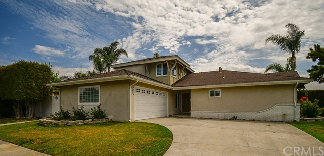 Detail Gallery Image 1 of 1 For 8211 Lancaster Dr, Huntington Beach,  CA 92647 - 4 Beds   2 Baths