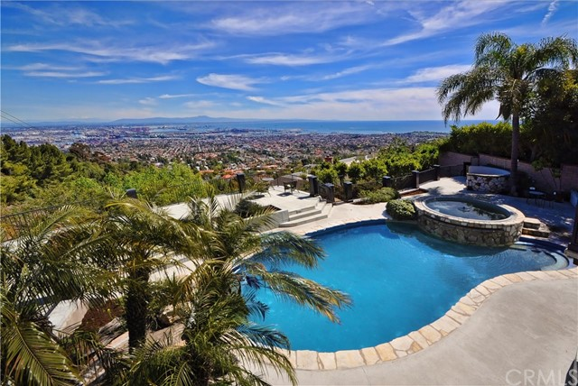 30306 Diamonte Lane, Rancho Palos Verdes, California 90275, 7 Bedrooms Bedrooms, ,5 BathroomsBathrooms,Single family residence,For Sale,Diamonte,PV20026380