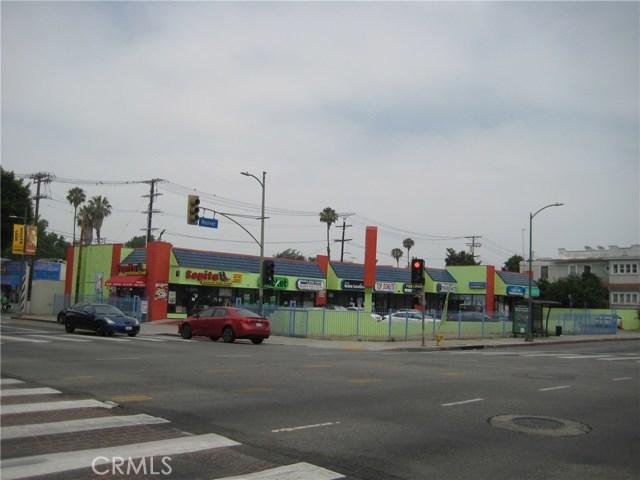 2201 Pico Blvd.,, Los Angeles, CA 90006 Photo 0