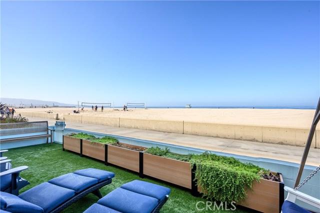 532 The Strand, Hermosa Beach, CA 90254