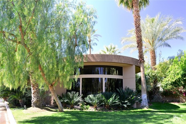 Single Family Home for Sale at 13 Strauss Terrace 13 Strauss Terrace Rancho Mirage, California 92270 United States