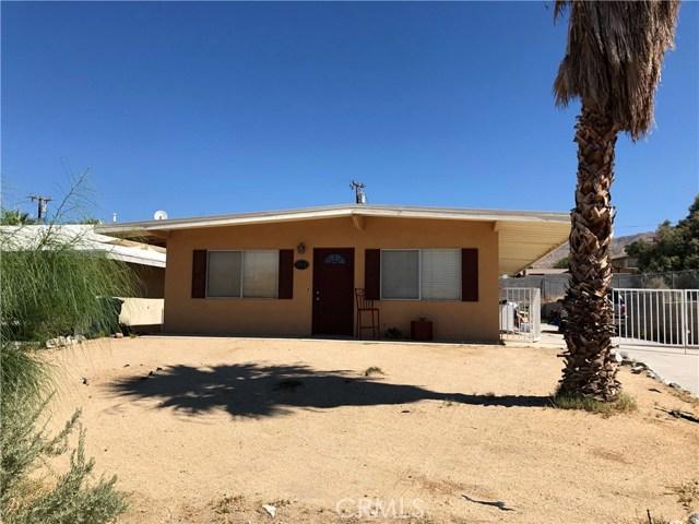66970 Flora Av, Desert Hot Springs, CA 92240 Photo