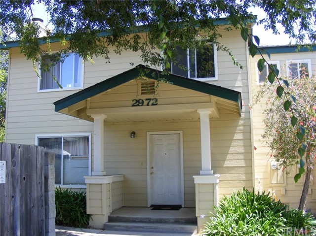 2972 Rockview, San Luis Obispo, CA 93401
