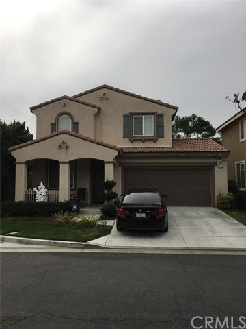 Single Family Home for Sale at 6238 Autumnwood Drive Riverside, California 92505 United States