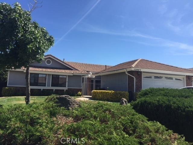 13445 Elm Street,Hesperia,CA 92344, USA