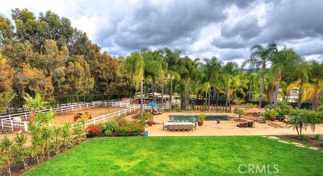 Single Family Home for Rent at 31381 Trigo Coto De Caza, California 92679 United States