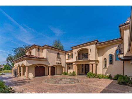 1000 Park Avenue Arcadia, CA 91007 - MLS #: AR18086161