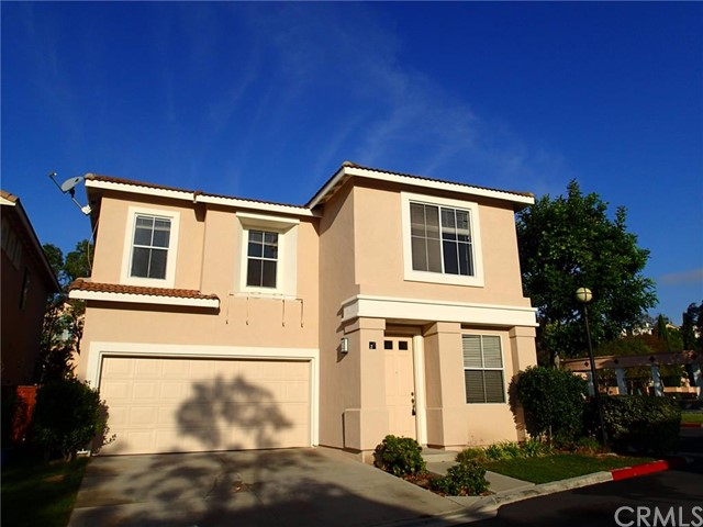 Single Family Home for Rent at 2 Palatine St Aliso Viejo, California 92656 United States