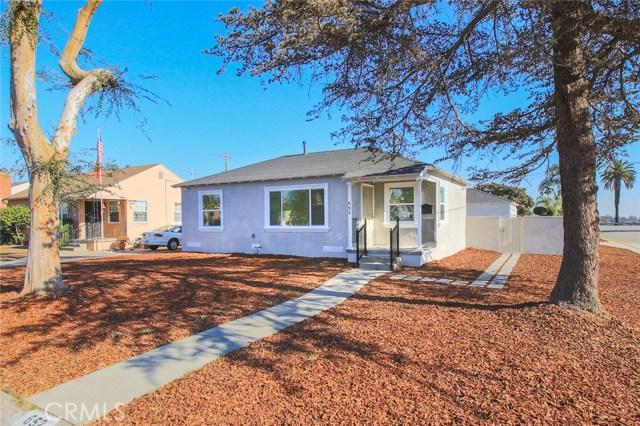 652 S 3rd Street, Montebello, CA 90640, photo 1