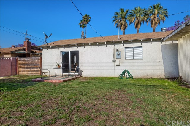 611 Prior Avenue La Puente, CA 91744 - MLS #: CV18142330