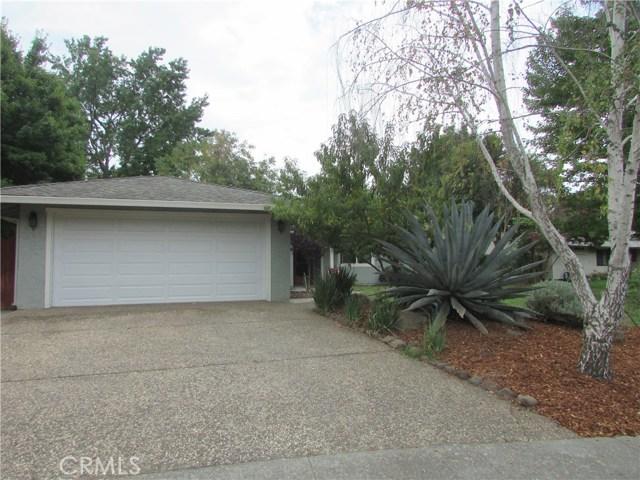 4 Springbrook Court Chico, CA 95926 - MLS #: CH17186023