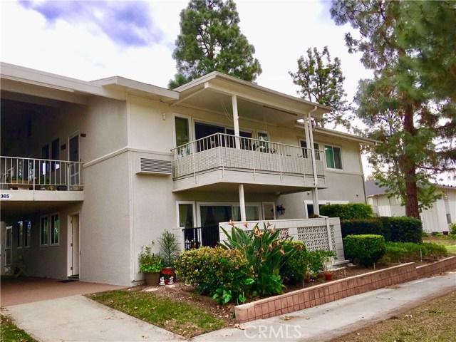 Photo of 365 Avenida CASTILLA #B, Laguna Woods, CA 92637