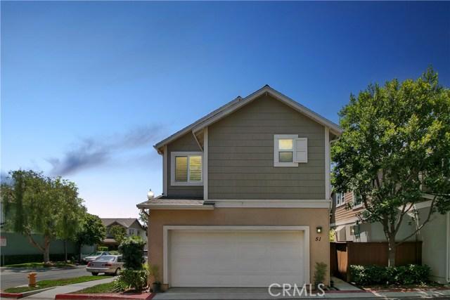 51 Bluff Cove Drive, Aliso Viejo, CA 92656