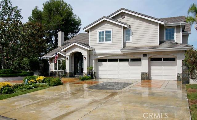 Single Family Home for Rent at 26551 Saddlehorn Lane Laguna Hills, California 92653 United States
